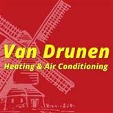 Air Conditioners Van Drunen Heating &  Air Conditioning